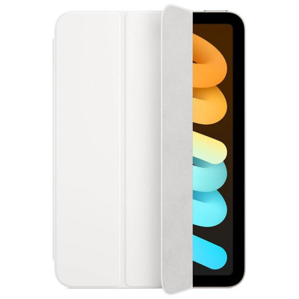 Apple Smart Folio für iPad mini (6. Generation) - Hülle für Tablet - Weiß