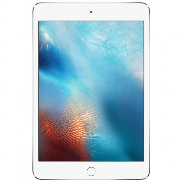 Apple iPad mini 4 Wi-Fi (16GB) - Silver