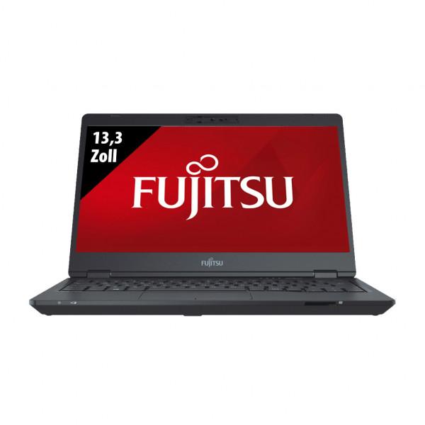 Fujitsu LifeBook U7310 - 13,3 Zoll - Core i5-10210U @ 1,6 GHz - 16GB RAM - 250GB SSD - FHD (1920x1080) - Webcam - Win10Pro - Inkl. Port-Replikator