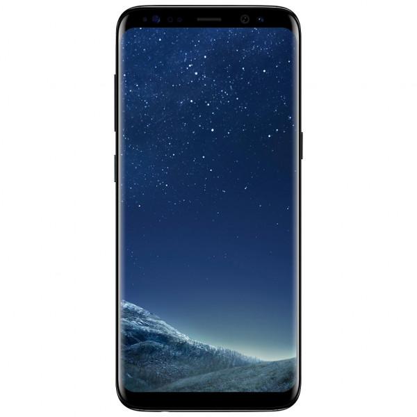 Samsung Galaxy S8 (64GB) - Midnight Black