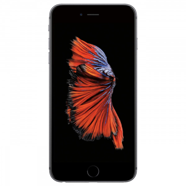 Apple iPhone 6s (32GB) - Space Gray