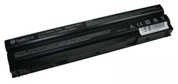 Akku für Dell E5420, E5430, E5250, E5250m, E5420m, E5530, E6420, E6420 ATG