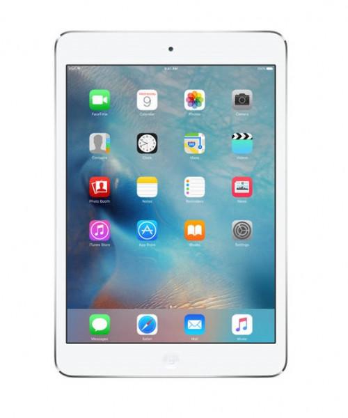 Apple iPad mini Wi-Fi + Cellular (64GB) - silver