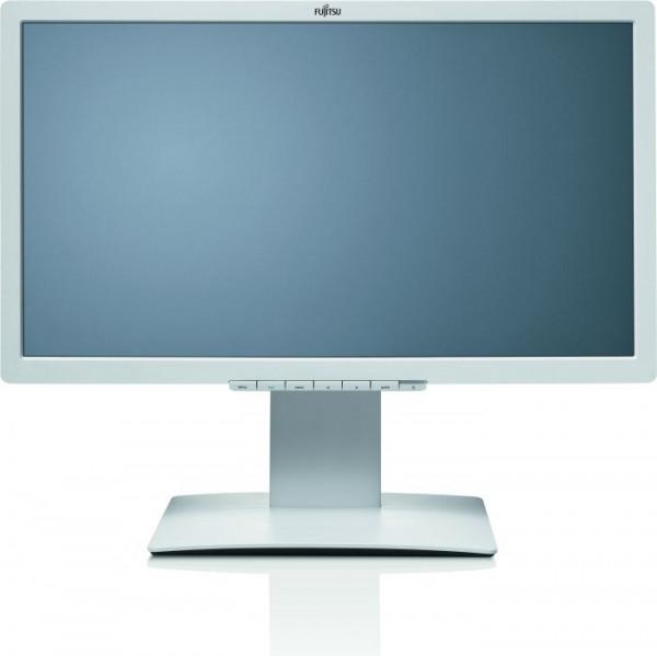 Fujitsu Display B24T-7 LED - 24,0 Zoll - FHD (1920x1080) - 5ms - weiß
