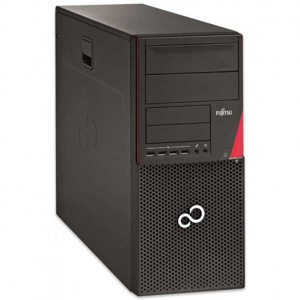 Fujitsu Esprimo P920 MT - Core i5-4590 @ 3,3 GHz - 8GB RAM - 250GB SSD - Win10Home