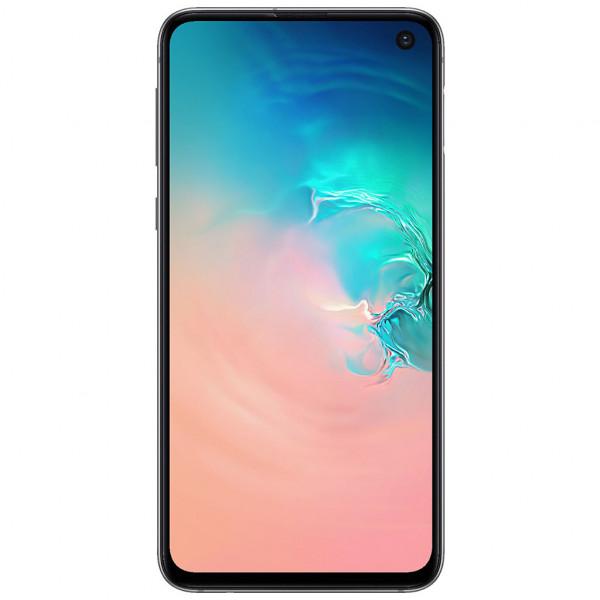 Samsung Galaxy S10e DUOS (128GB) - Prism White