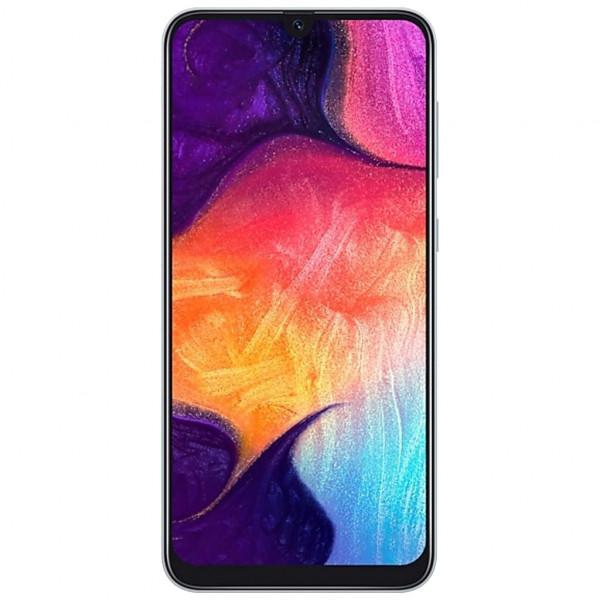 Samsung Galaxy A50 DUOS (128GB) - White