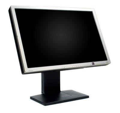 HP LP 2465 - 24 Zoll - WUXGA (1920x1200) - 6ms - schwarz