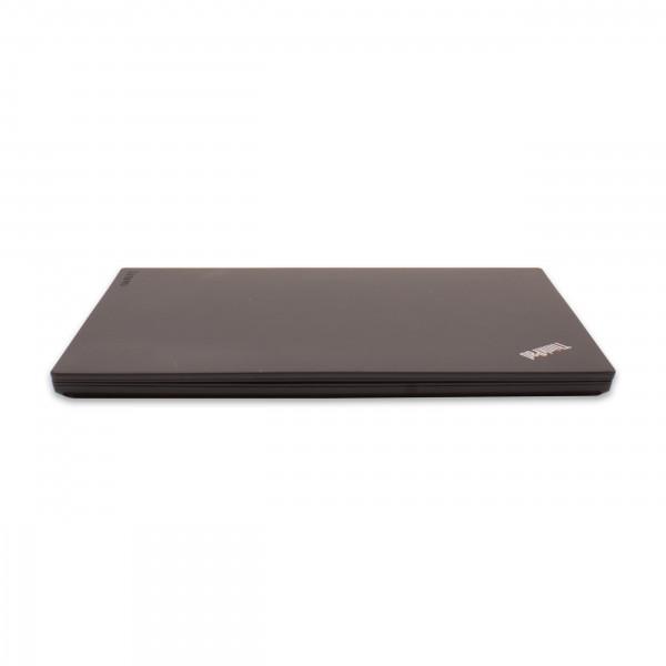 Lenovo ThinkPad T470 - 14,0 Zoll - Core i5-7300U @ 2,6 GHz - 8GB RAM - 500GB SSD - FHD (1920x1080) - Webcam - Win10Pro