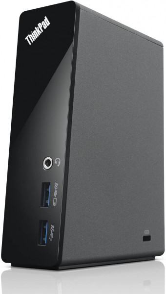 Lenovo ThinkPad - OneLink Pro - Dockingstation - (DU9033S1) - ohne Netzteil