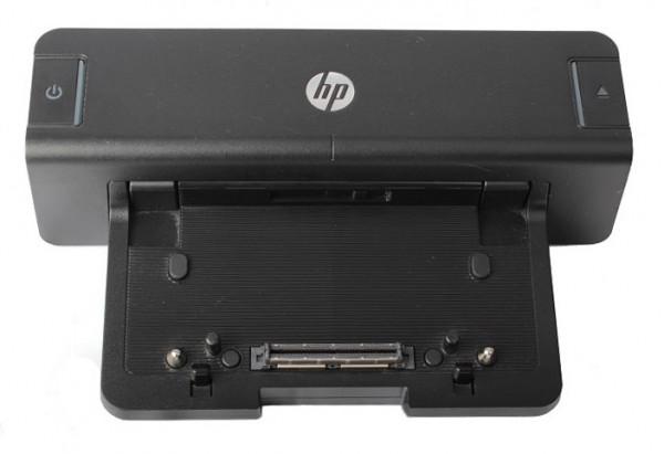 HP Dockingstation HSTNN-I11X inkl. Netzteil