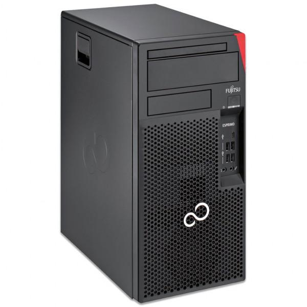 Fujitsu Esprimo P758 MT - Celeron G4930 @ 3,2 GHz - 8GB RAM - 250GB SSD - Win10Pro
