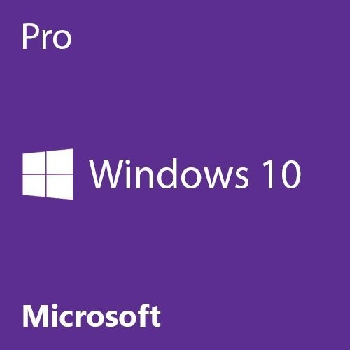 Windows 10 Professional 64 Bit German DVD System-Builder