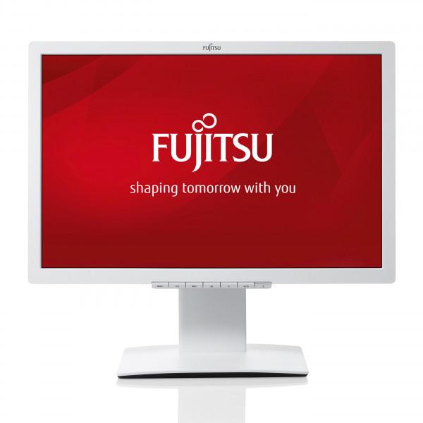 Fujitsu Display B22W-7 LED - 22,0 Zoll - WSXGA+ (1680x1050) - 5ms - grau
