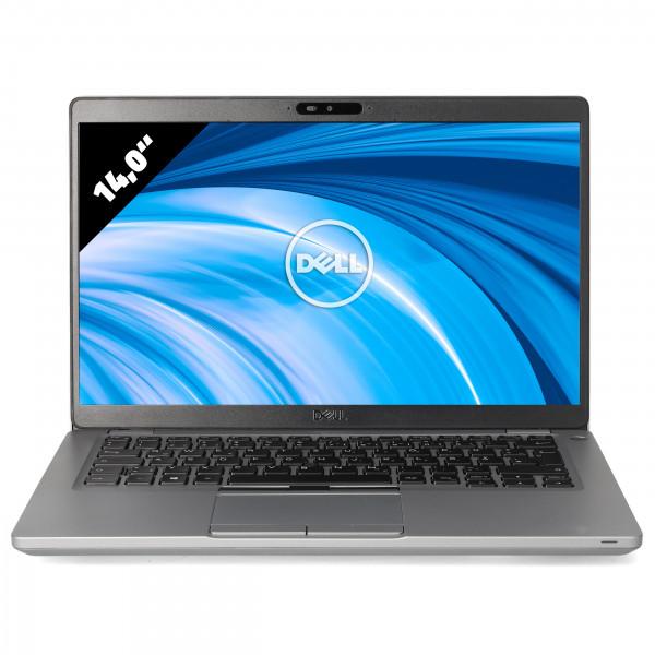 Dell Latitude 5420 - 14,0 Zoll - Core i5-1135G7 @ 2,4 GHz - 8GB RAM - 250GB SSD - FHD (1920x1080) - Webcam - Win10Pro