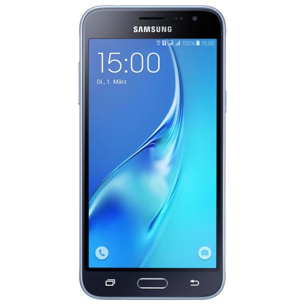 Samsung Galaxy J3 Duos 2016 (8GB) - black