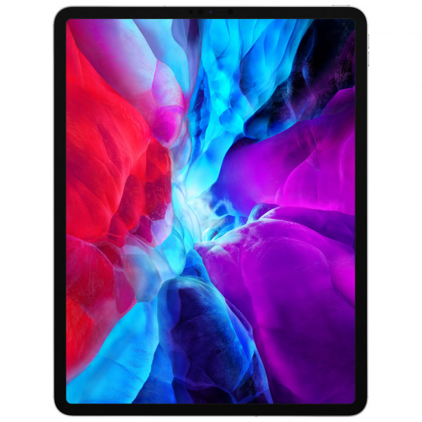 Apple iPad Pro 12.9 (2020) Wi-Fi + Cellular (256GB) - Silver