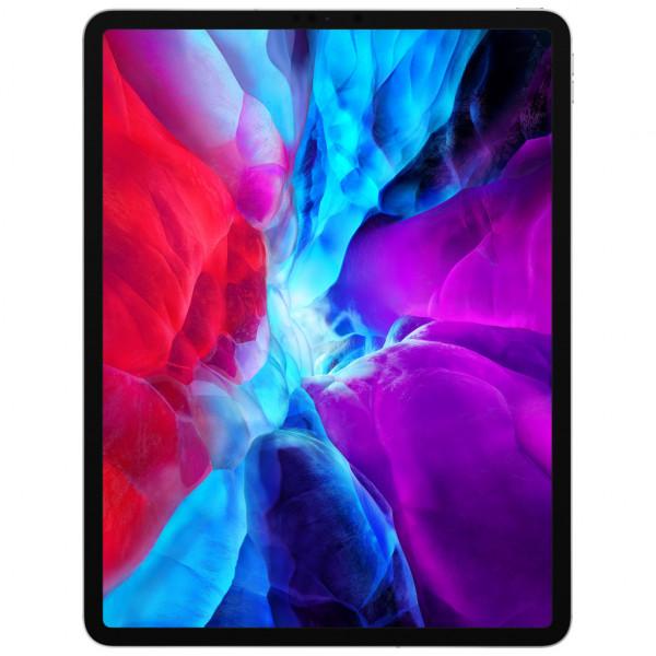 Apple iPad Pro 12.9 (2020) Wi-Fi + Cellular (128GB) - Silver