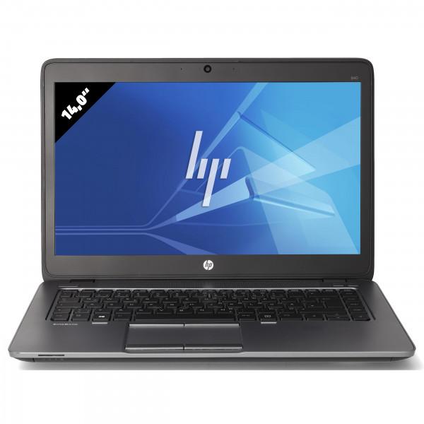 HP ProBook 640 G2 - 14,0 Zoll - Core i5-6300U @ 2,4 GHz - 16GB RAM - 500GB SSD - FHD (1920x1080) - Webcam - Win10Pro