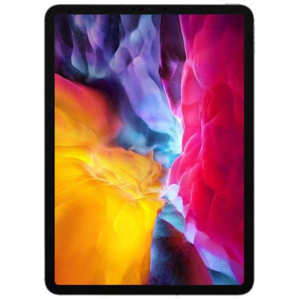 Apple iPad Pro 11 (2020) WiFi + Cellular (128GB) - Space Grau