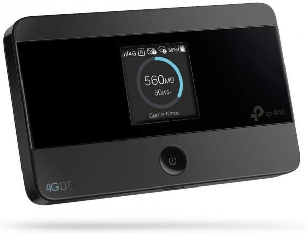 TP-LINK 7350 - Mobiler Hotspot - 4G LTE - 150 Mbps