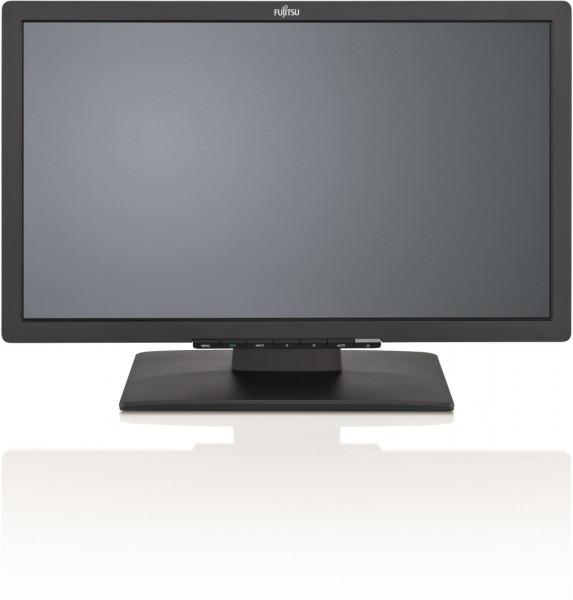Fujitsu LCD Display E22T-7 LED - 21,5 Zoll - FHD (1920x1080) - 5ms - schwarz