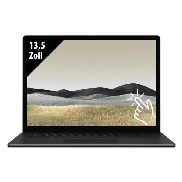 Microsoft Surface Laptop 3 - 13,5 Zoll - Core i7-1065G7 @ 1,3 GHz - 16GB RAM - 250GB SSD - (2256x1504) - Touch - Webcam - Win10Pro