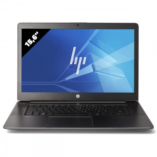 HP ZBook Studio G3 - 15,6 Zoll - Core i7-6820HQ @ 2,7 GHz - 32GB RAM - 1000GB SSD - Nvidia Quadro M1000M - UHD (3840x2160) - Webcam - Win10Pro