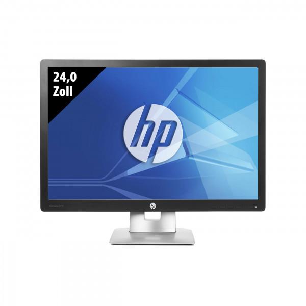 HP EliteDisplay E242 - 24,0 Zoll - WUXGA (1920x1200) - 7ms - schwarz