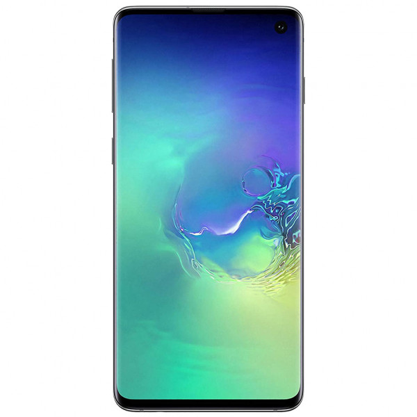 Samsung Galaxy S10 (128GB) - Prism Green