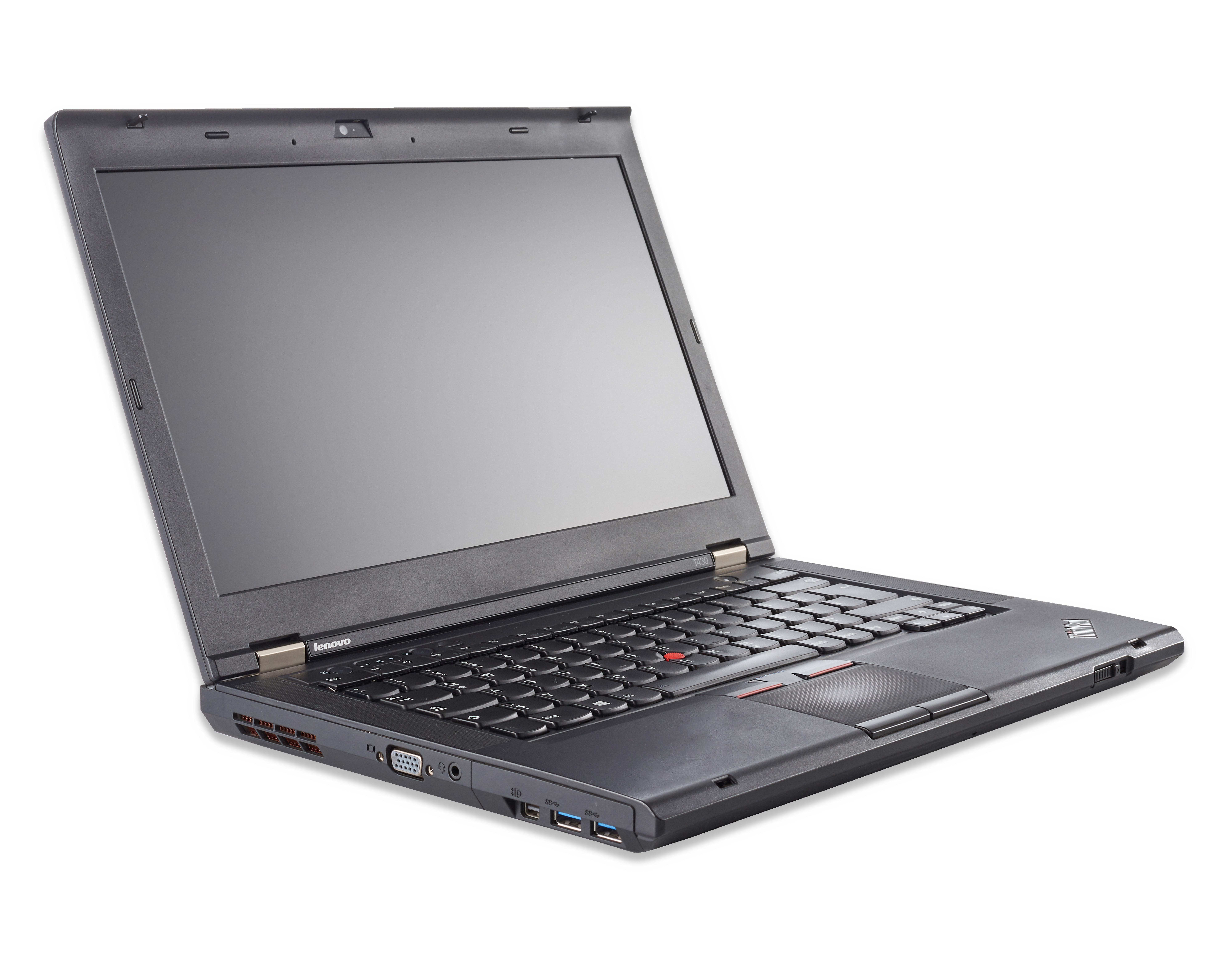 Fabriksnye Lenovo ThinkPad T430 - 14,0 Zoll - Core i5-3320M @ 2,6 GHz - 8GB YA-81