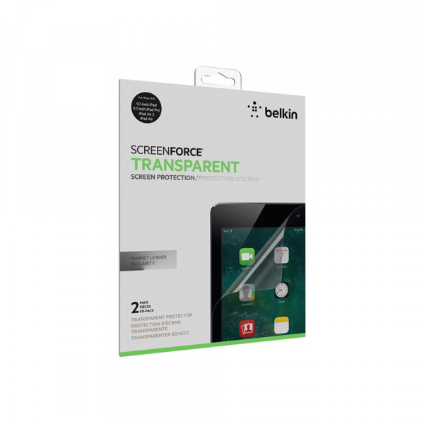 Belkin TrueClear Displayschutz für iPad 9.7