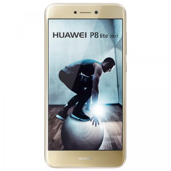 Huawei P8 lite 2017 (16GB) - gold