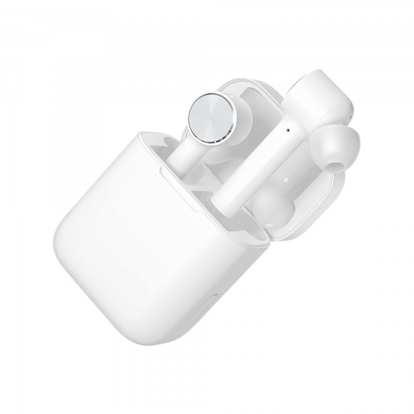 Xiaomi - Mi True Wireless AirDots Pro - Bluetooth In-Ear-Kopfhörer - weiß