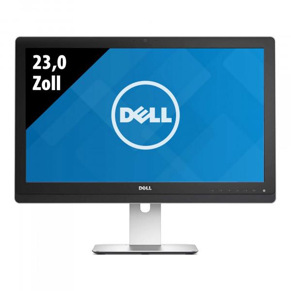 Dell UZ2315Hf - 23,0 Zoll - FHD (1920x1080) - 8ms - schwarz
