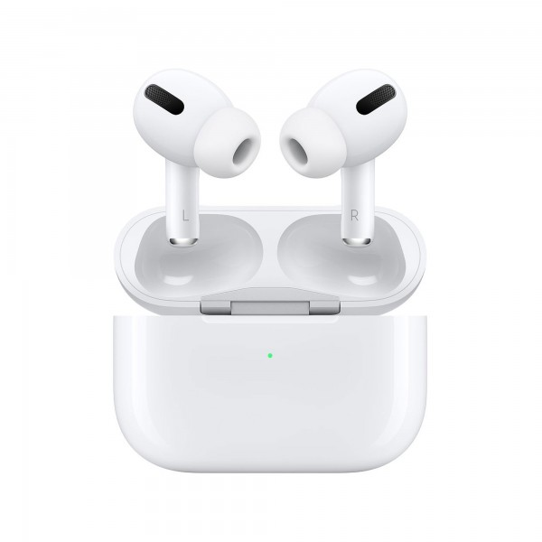 Apple AirPods Pro + Wireless Charging Case