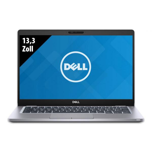 Dell Latitude 5310 - 13,3 Zoll - Core i5-10210U @ 1,6 GHz - 8GB RAM - 250GB SSD - FHD (1920x1080) - Webcam - Win10Pro