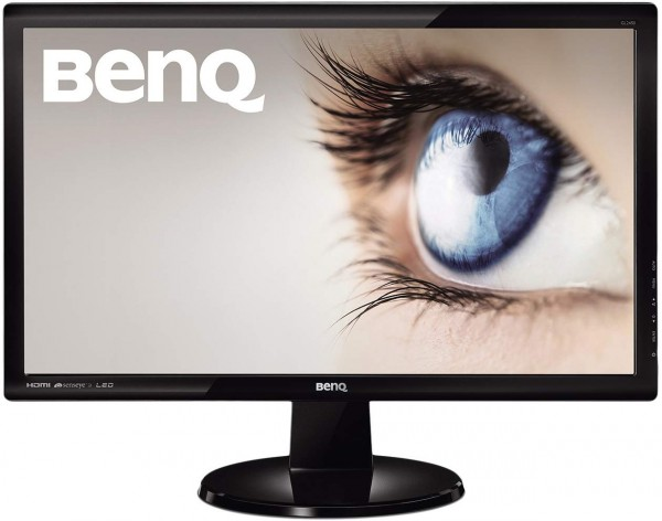 Benq GL 2460 - 24,0 Zoll - FHD (1920x1080) - 2ms - schwarz