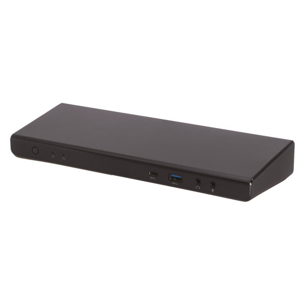 Gearlab - USB-C Triple 4K Dockingstation (GLB232001)