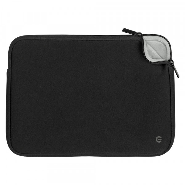 "eSTUFF - Notebooktasche Sleeve - 13,3"" - Schwarz"