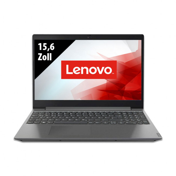 Lenovo V15 Gen 2 - 15,6 Zoll - Core i5-1135G7 @ 2,4 GHz - 8GB RAM - 250GB SSD - FHD (1920x1080) - Webcam - Win10Home