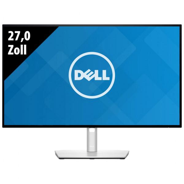 Dell U2722D - 27,0 Zoll - WQHD (2560x1440) - 5ms - schwarz/silber
