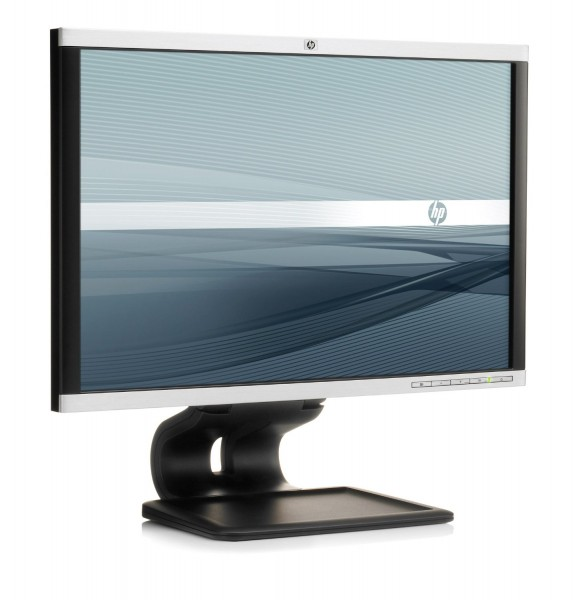 HP LA 2205wg - 22,0 Zoll - WSXGA+ (1680x1050) - 5ms - schwarz