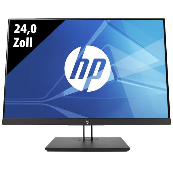 HP Z24N G2 - 24,0 Zoll - WUXGA (1920x1200) - 5ms - schwarz