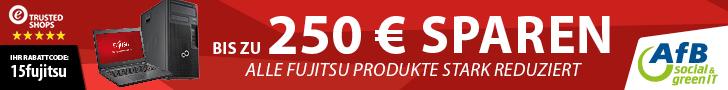Fujitsu: Spare bares Geld