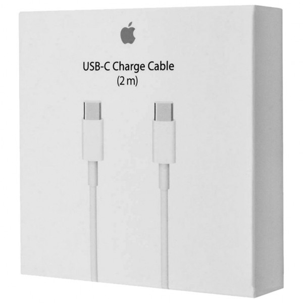 Apple - USB-C Ladekabel - 2 m