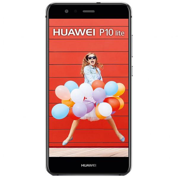 Huawei P10 lite (32GB) - Graphite Black