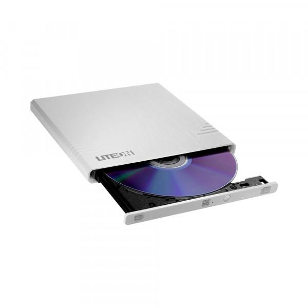 LITE ON External Slim USB extern CD/DVD Laufwerk