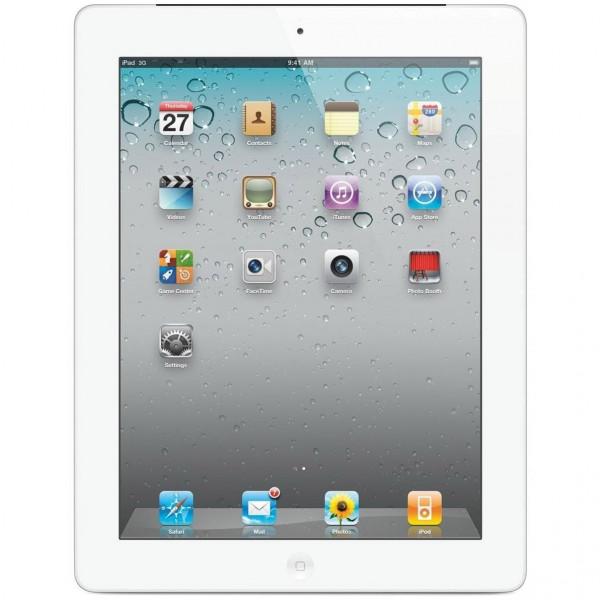 Apple iPad 2 Wi-Fi + Cellular (64GB) - weiß