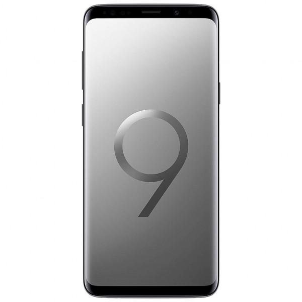 Samsung Galaxy S9 DUOS (64GB) - Titanium Gray